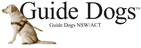 Guide Dogs NSW ACT logo