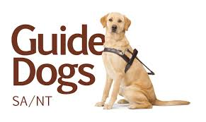 Guide Dogs South Australia logo