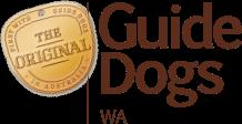 Guide Dogs Western Australia logo