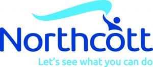 Northcott-Blue_twocolourlogo_tagline
